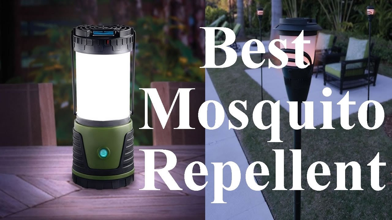 Best ideas about Backyard Mosquito Repellent . Save or Pin Best Mosquito Repellent For Yard Now.