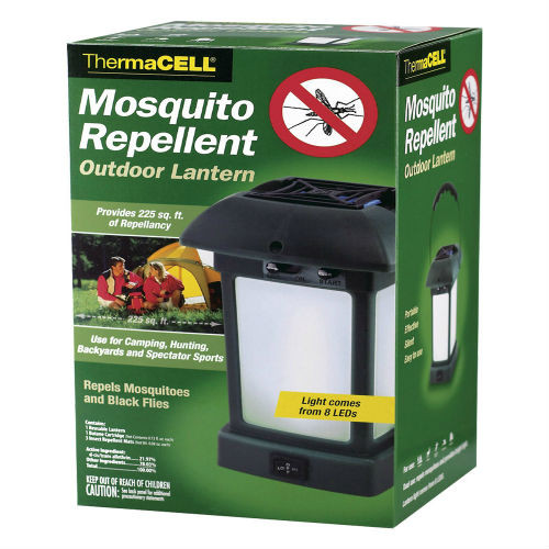 Best ideas about Backyard Mosquito Repellent . Save or Pin ThermaCELL Mosquito Repellent Outdoor Lantern 12 hrs Now.