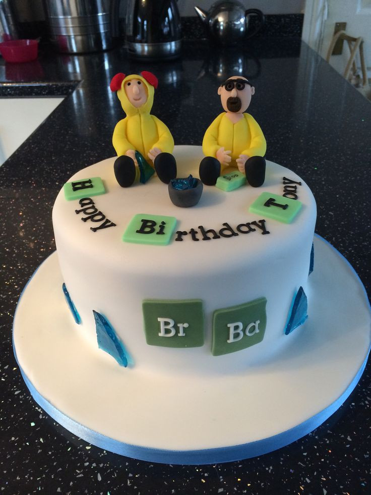 Best ideas about Bad Birthday Cake . Save or Pin 114 best images about My cakes on Pinterest Now.
