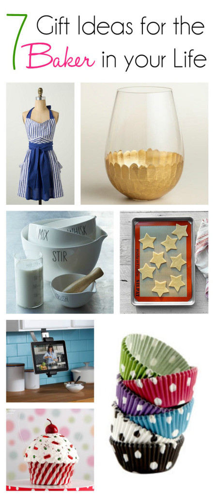 Best ideas about Baker Gift Ideas . Save or Pin Gift Ideas for the Baker in your Life Now.