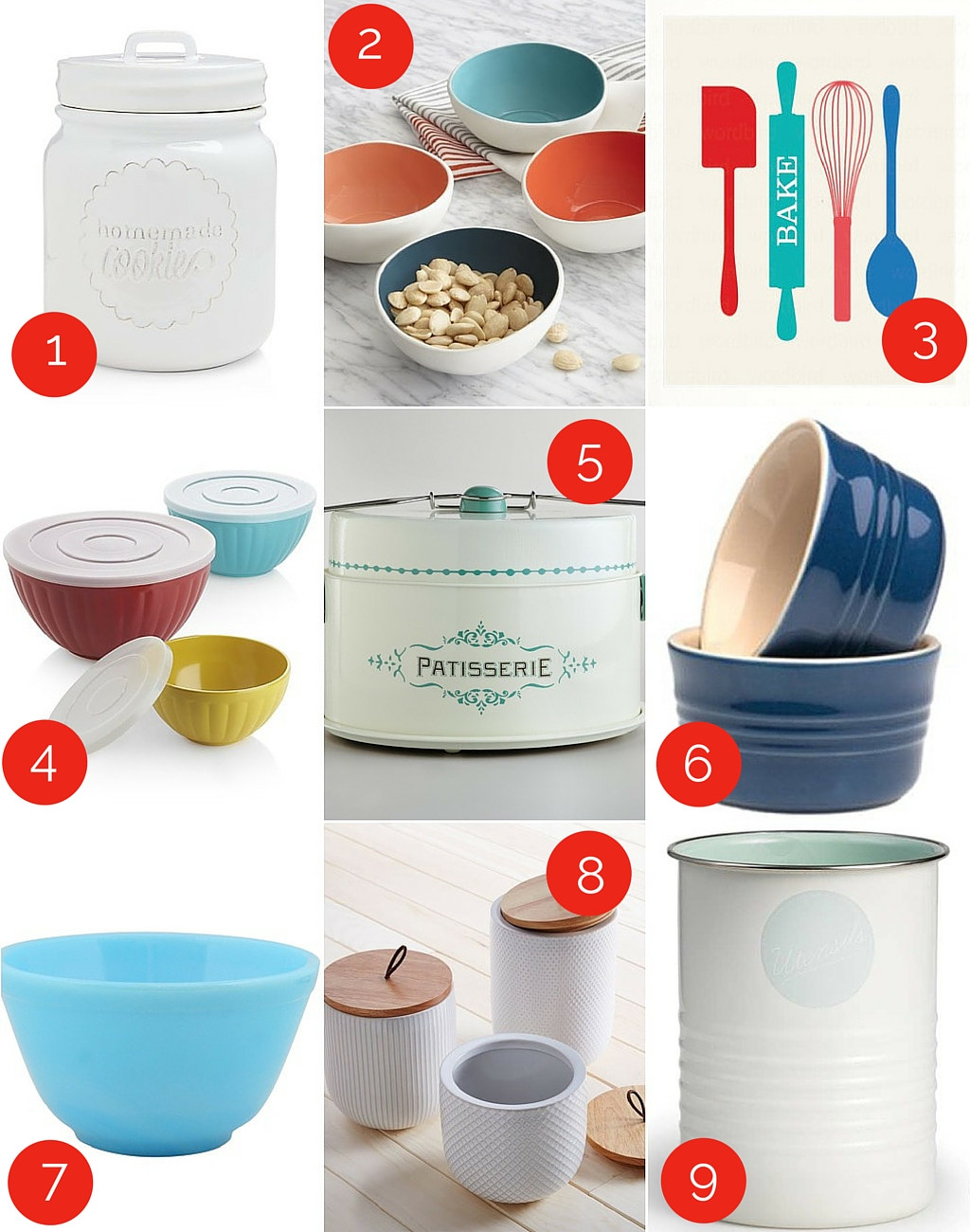Best ideas about Baker Gift Ideas . Save or Pin 2015 Holiday Gift Guide for Bakers Bake or Break Now.