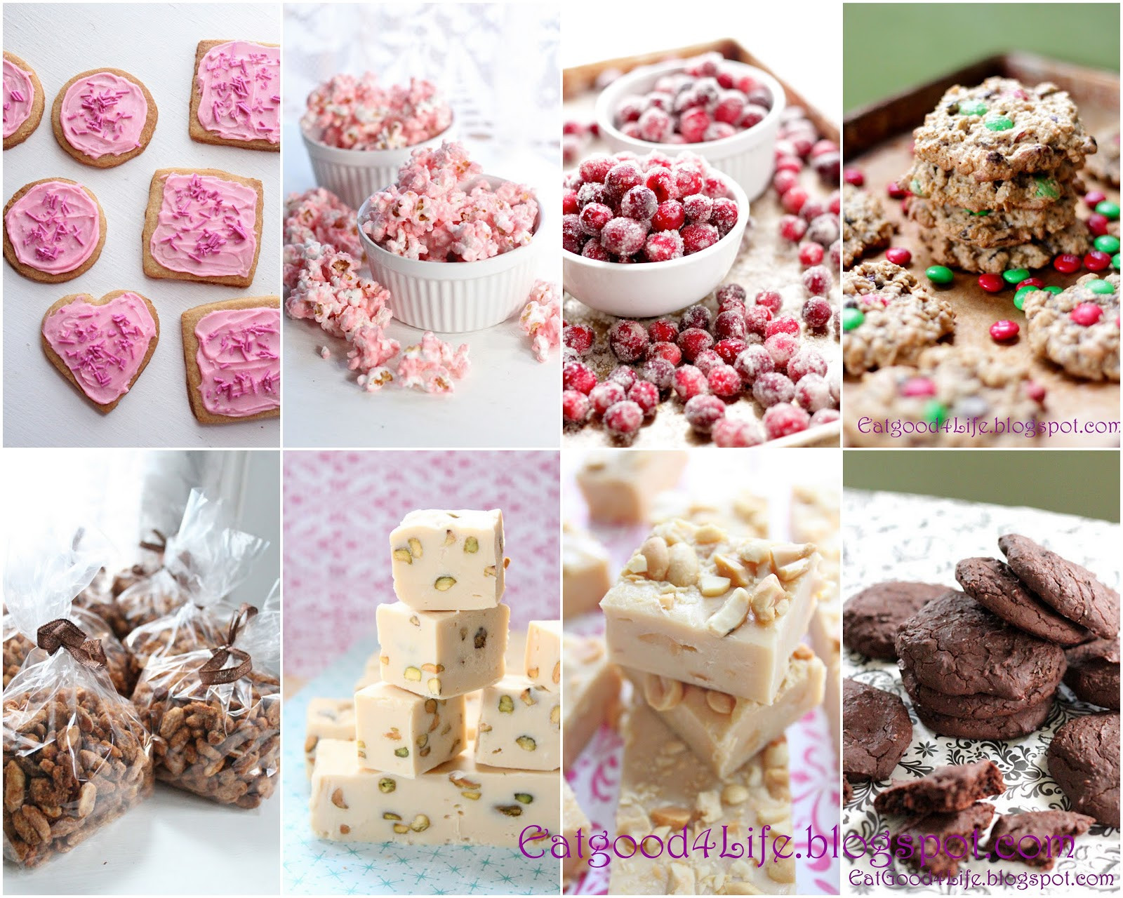 Best ideas about Baking Gift Ideas . Save or Pin My Top 16 Christmas t baking ideas Now.