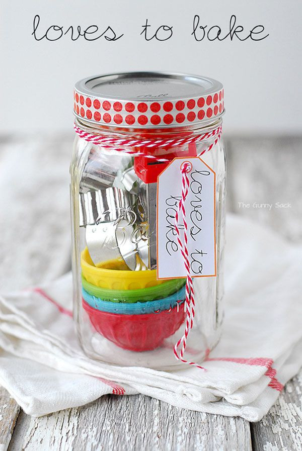 Best ideas about Baking Gift Ideas . Save or Pin Best 25 Baking t ideas on Pinterest Now.