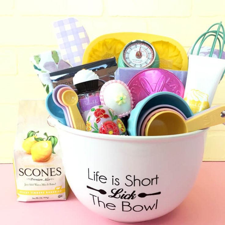 Best ideas about Baking Gift Ideas . Save or Pin Best 20 Baking t baskets ideas on Pinterest Now.