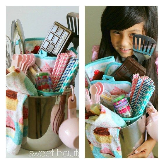 Best ideas about Baking Gift Ideas . Save or Pin Best 25 Baking t baskets ideas on Pinterest Now.