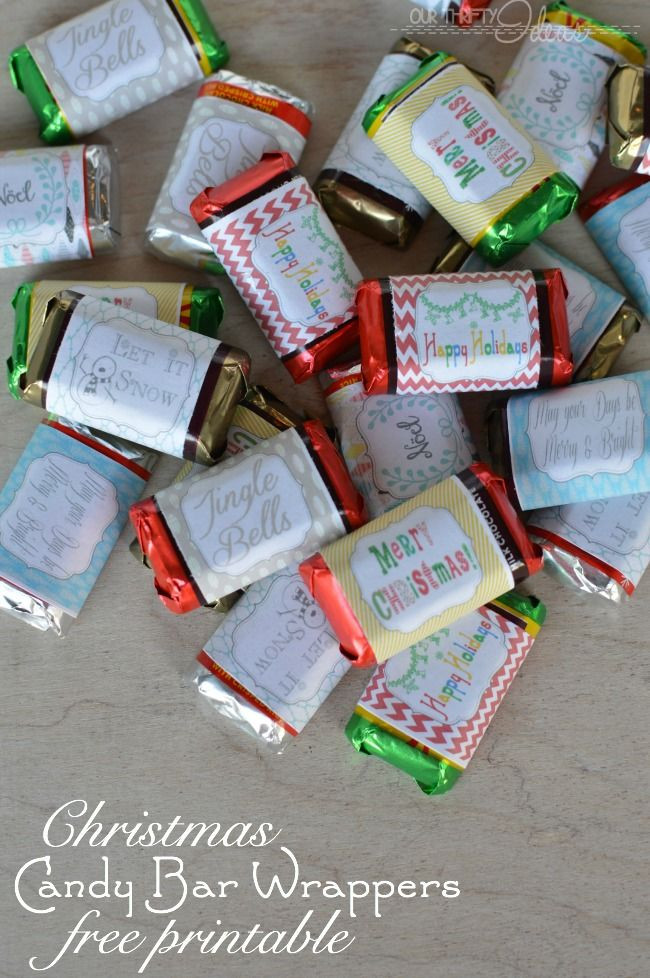 Best ideas about Bar Gift Ideas . Save or Pin Christmas Gift Idea & Free Printables Now.