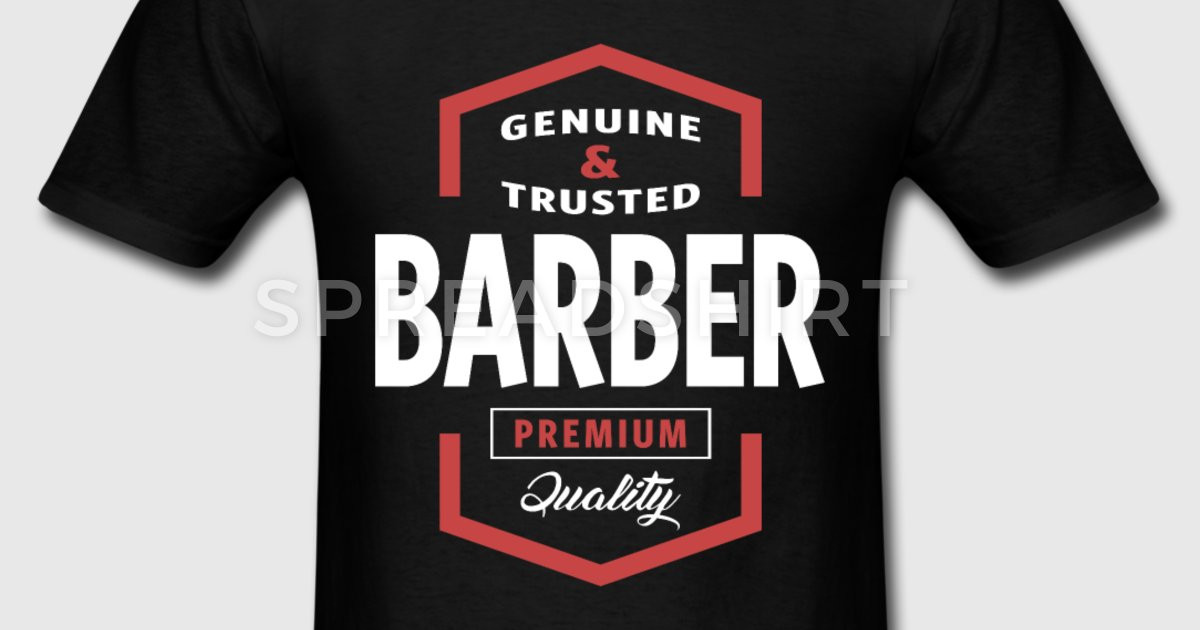 Best ideas about Barber Gift Ideas . Save or Pin Barber Logo Gift Ideas T Shirt Now.