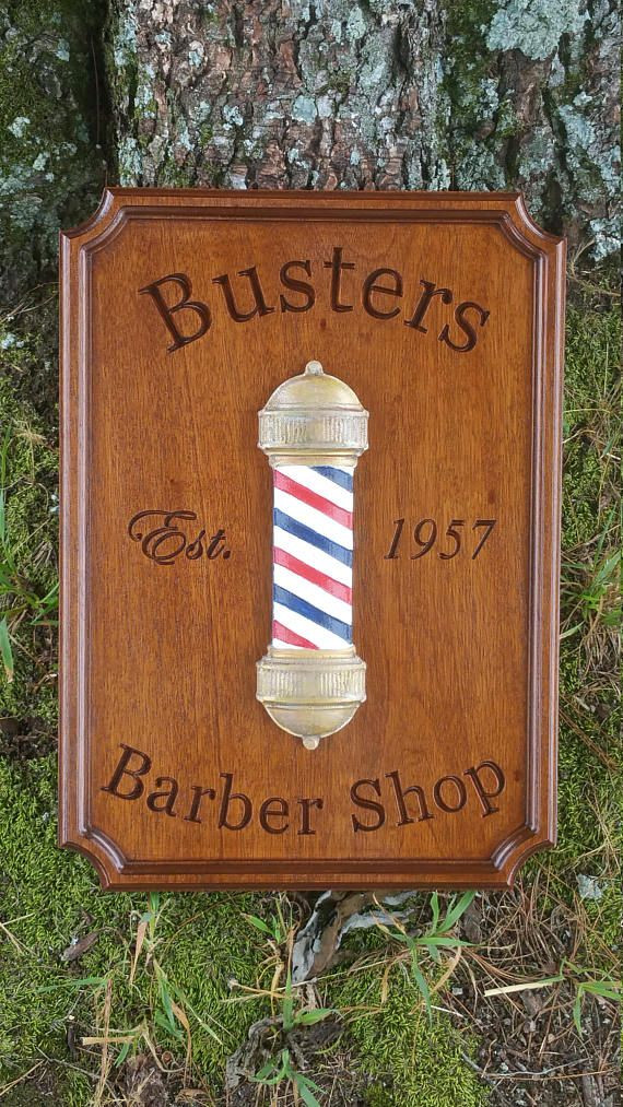 Best ideas about Barber Gift Ideas . Save or Pin Best 25 Barber shop decor ideas on Pinterest Now.
