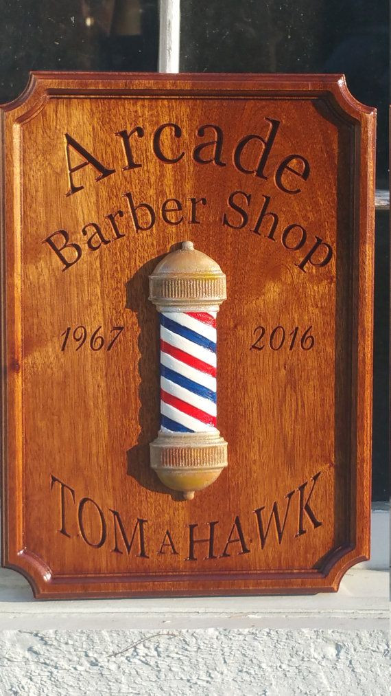 Best ideas about Barber Gift Ideas . Save or Pin 1000 ideas about Barber Shop Decor on Pinterest Now.