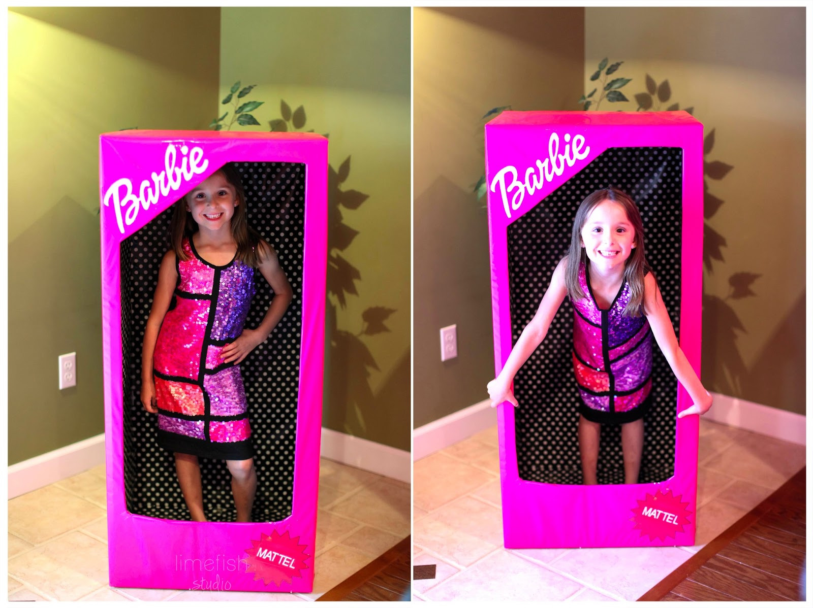 Best ideas about Barbie Birthday Party . Save or Pin Limefish Studio Pink Barbie Birthday Party s Now.