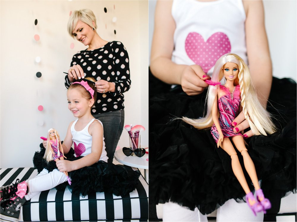 Best ideas about Barbie Birthday Party . Save or Pin Barbie™ Glam Birthday Party… Now.