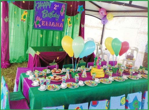 Best ideas about Barney Birthday Party Supplies . Save or Pin 1000 images about Barney Themed Birthday on Pinterest Now.