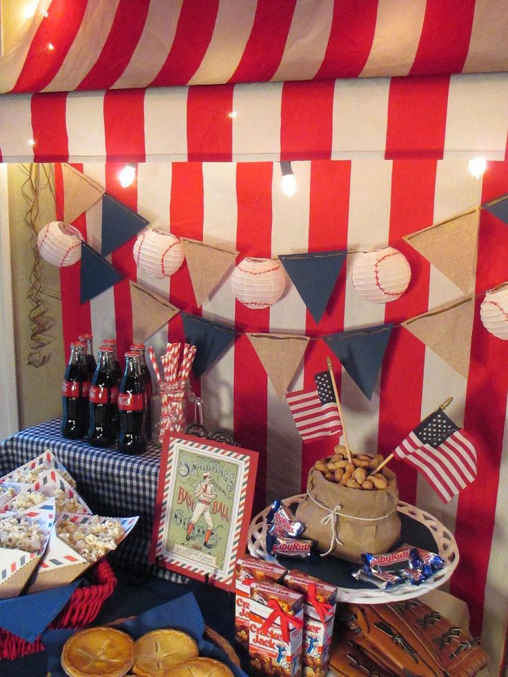 Best ideas about Baseball Themed Birthday Party . Save or Pin Best 25 Baseball themed parties ideas on Pinterest Now.