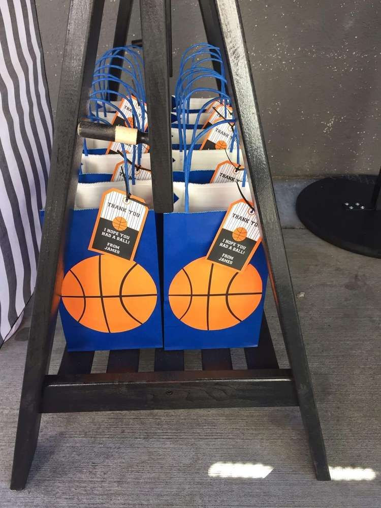 Best ideas about Basketball Birthday Party . Save or Pin Basketball Birthday Party Ideas in 2019 Now.