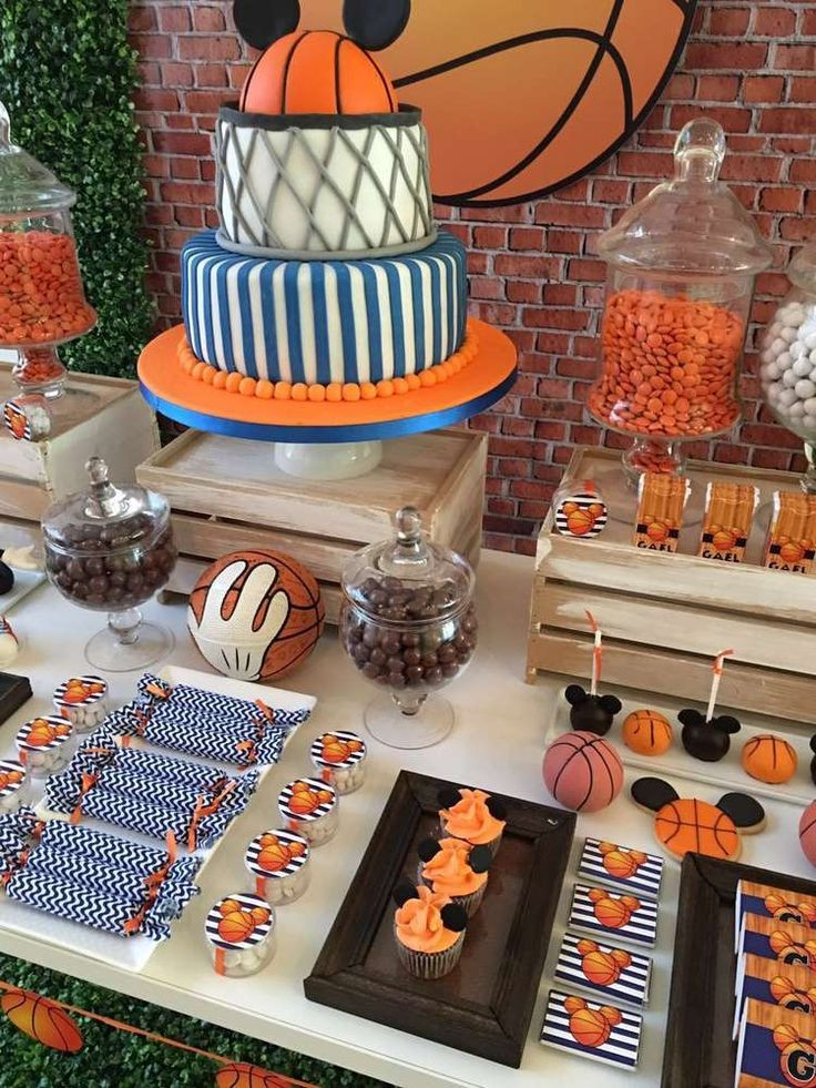 Best ideas about Basketball Birthday Party . Save or Pin 25 best ideas about Basketball birthday cakes on Now.