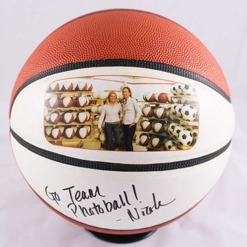 Best ideas about Basketball Coach Gift Ideas . Save or Pin 21 Creative Gift Ideas for a Sports Coach All Gifts Now.