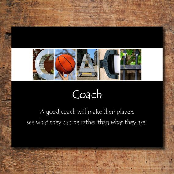 Best ideas about Basketball Coach Gift Ideas . Save or Pin 17 Best ideas about Coach Gifts on Pinterest Now.