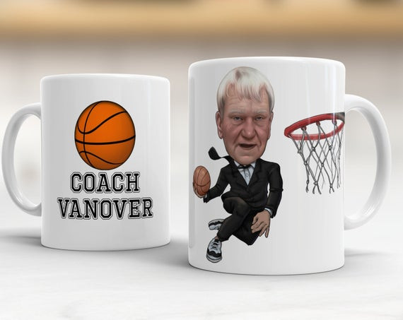 Best ideas about Basketball Coach Gift Ideas . Save or Pin Basketball Coach Gift Ideas Coach Gift Ideas Team by Doodlyk Now.