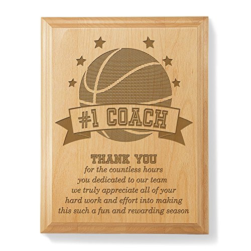 Best ideas about Basketball Coach Gift Ideas . Save or Pin Basketball Coach ts Amazon Now.