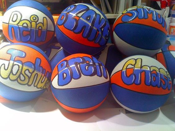 Best ideas about Basketball Senior Night Gift Ideas . Save or Pin Basketball Minis and Gifts on Pinterest Now.