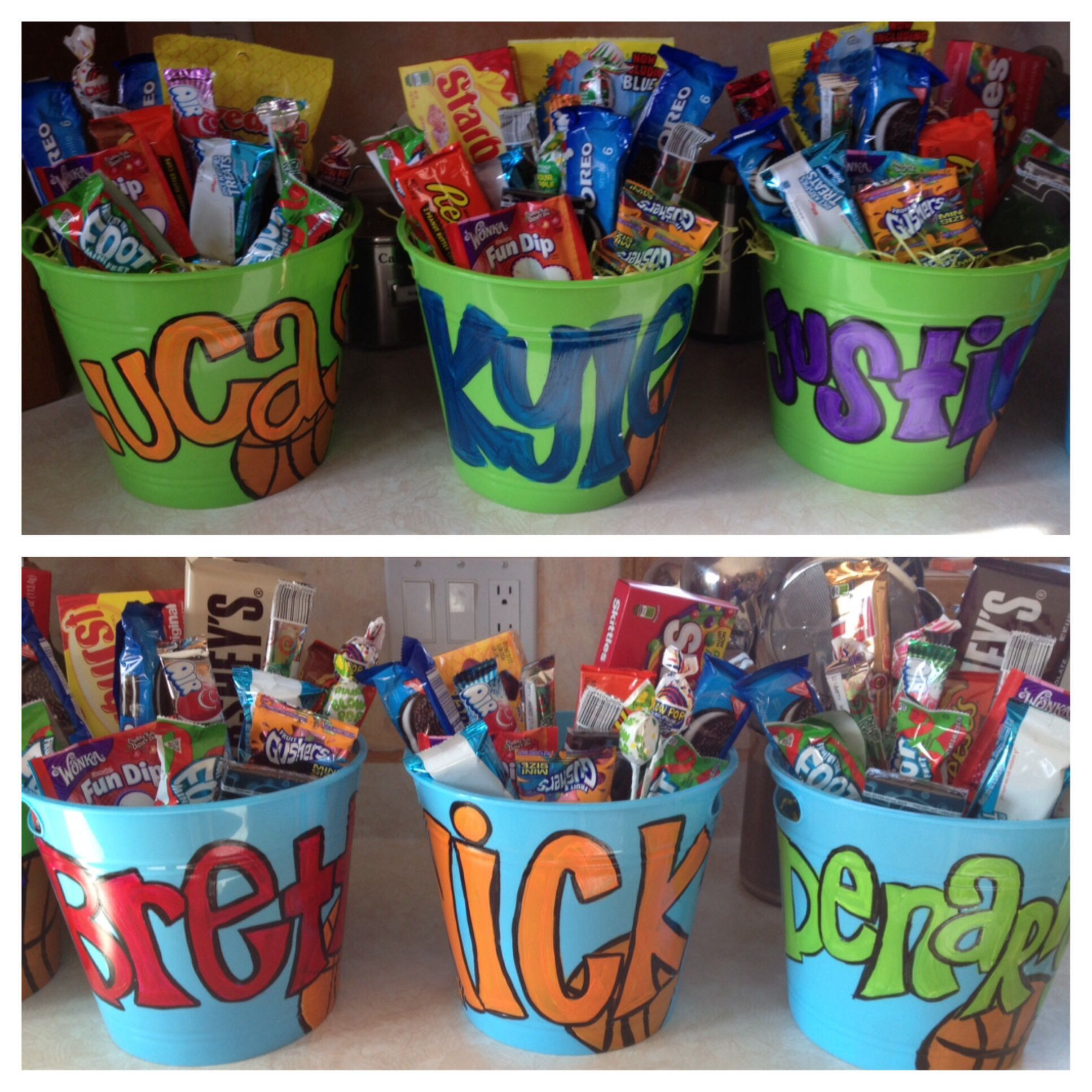 Best ideas about Basketball Senior Night Gift Ideas . Save or Pin Best 25 Senior night ts ideas on Pinterest Now.
