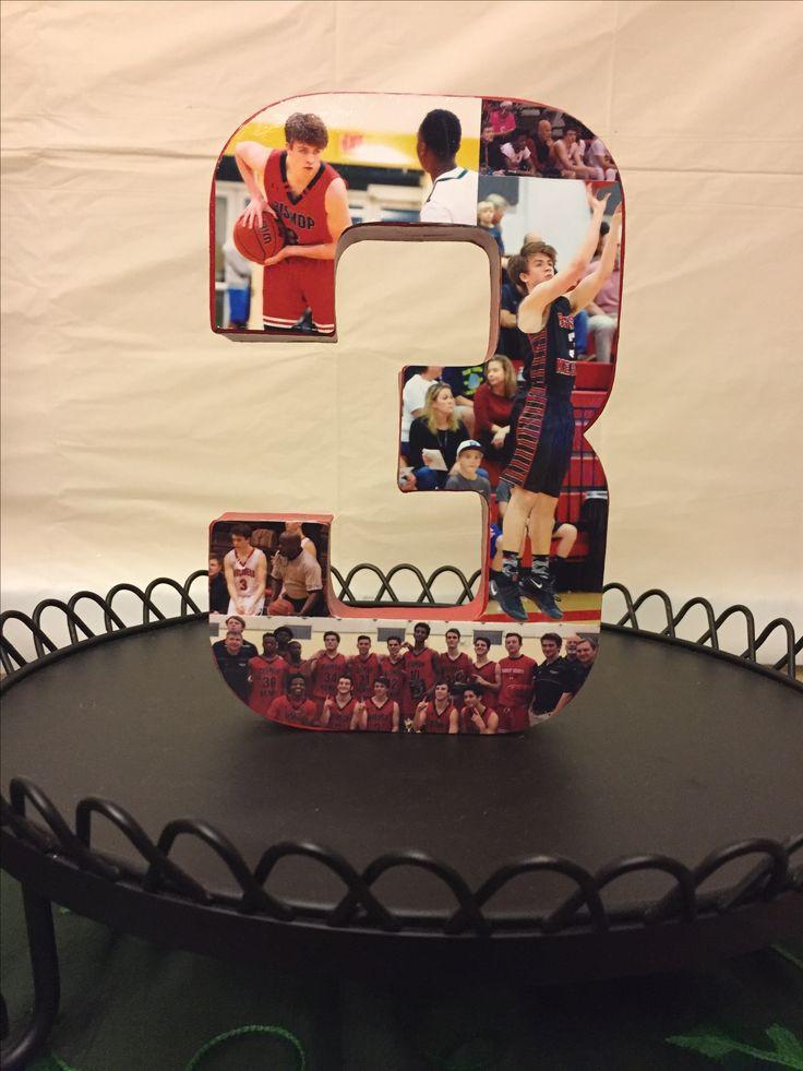 Best ideas about Basketball Senior Night Gift Ideas . Save or Pin 17 Best images about Basketball Senior Night Gift Ideas on Now.