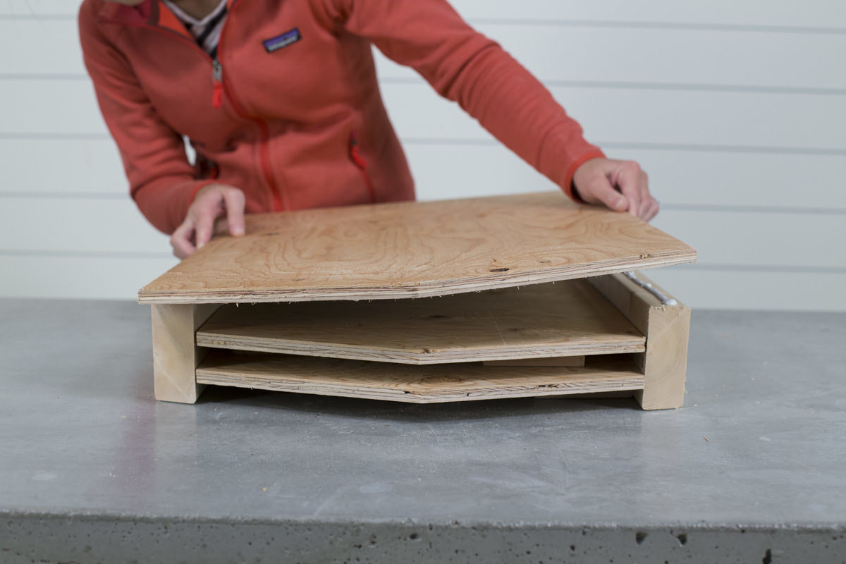 Best ideas about Bat Box DIY . Save or Pin How To Build A Bat House DIY Bat House Plan Now.