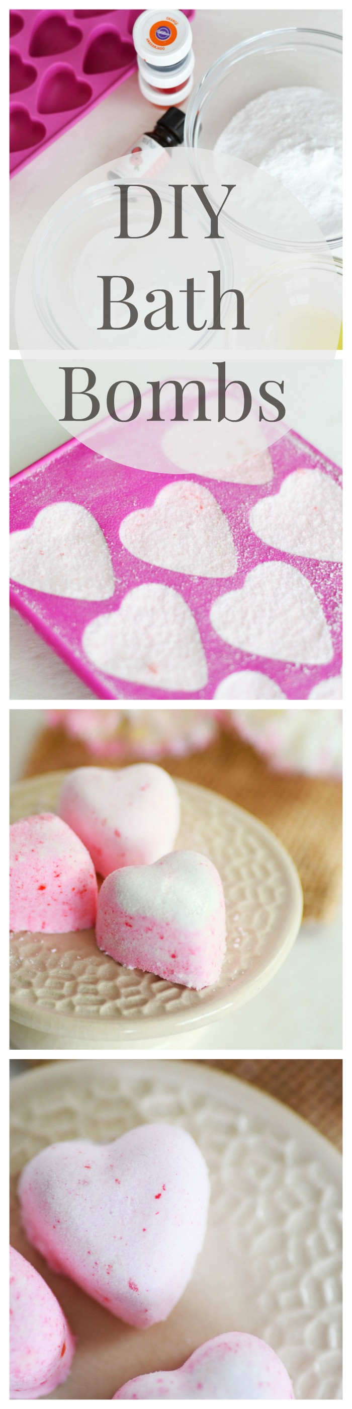 Best ideas about Bath Bombs DIY . Save or Pin How to Make Bath Bomb Fizzies ⋆ Savvy Saving Couple Now.