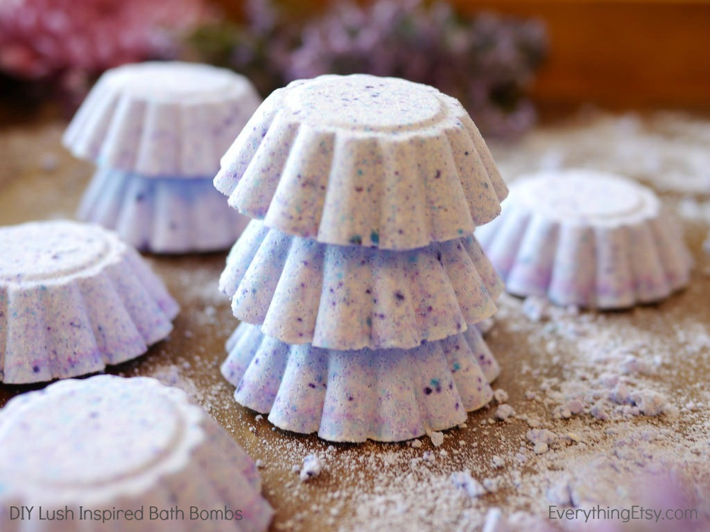 Best ideas about Bath Bombs DIY . Save or Pin DIY Lush Inspired Bath Bombs Now.