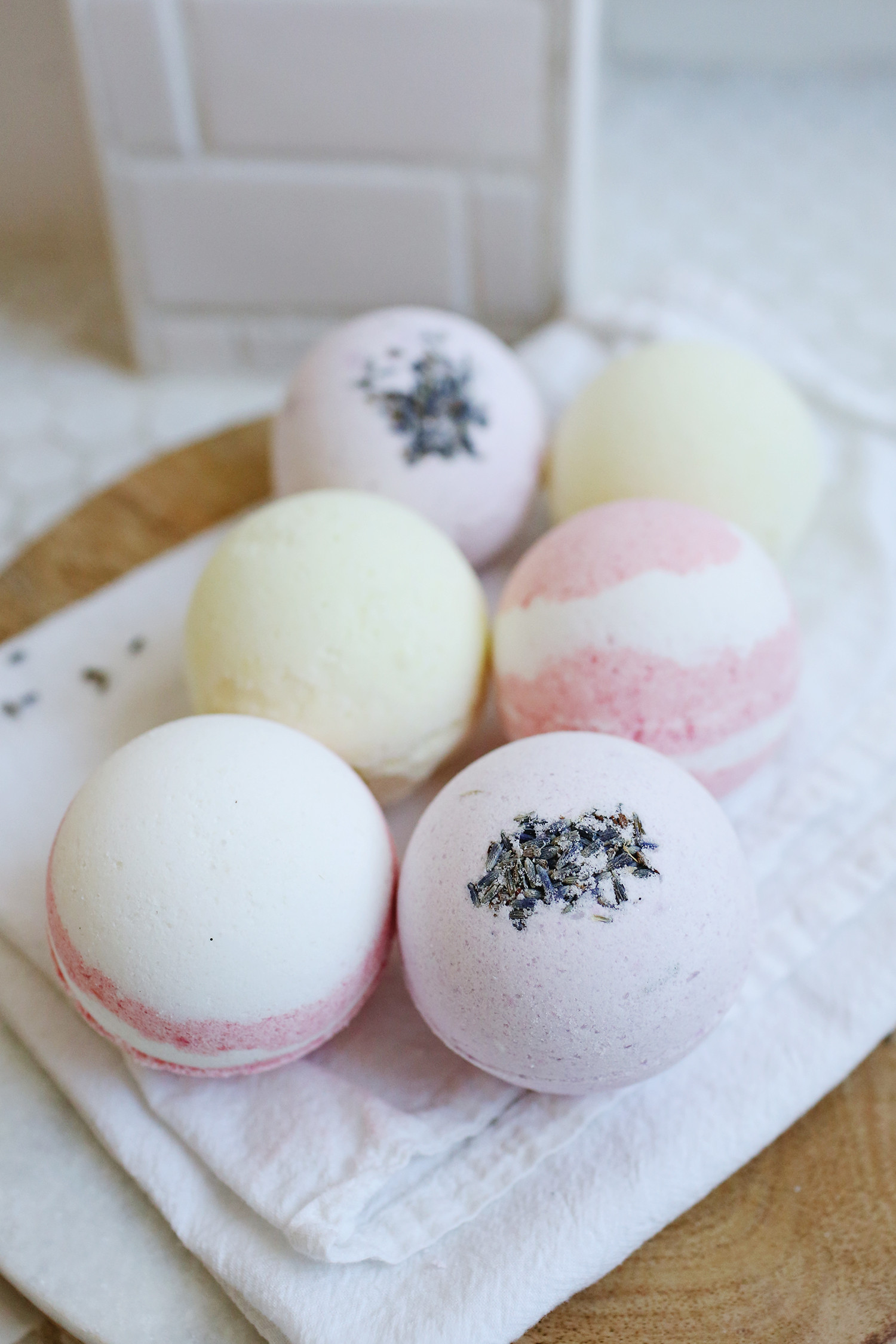 Best ideas about Bath Bombs DIY . Save or Pin Homemade Bath Bombs A Beautiful Mess Now.