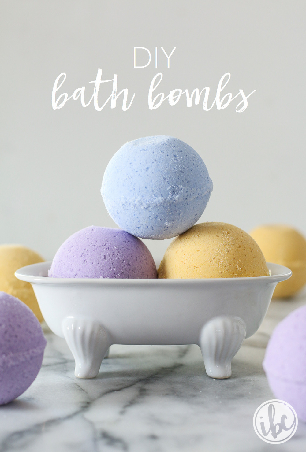 Best ideas about Bath Bombs DIY . Save or Pin DIY Bath Bombs Inspired by Charm Now.