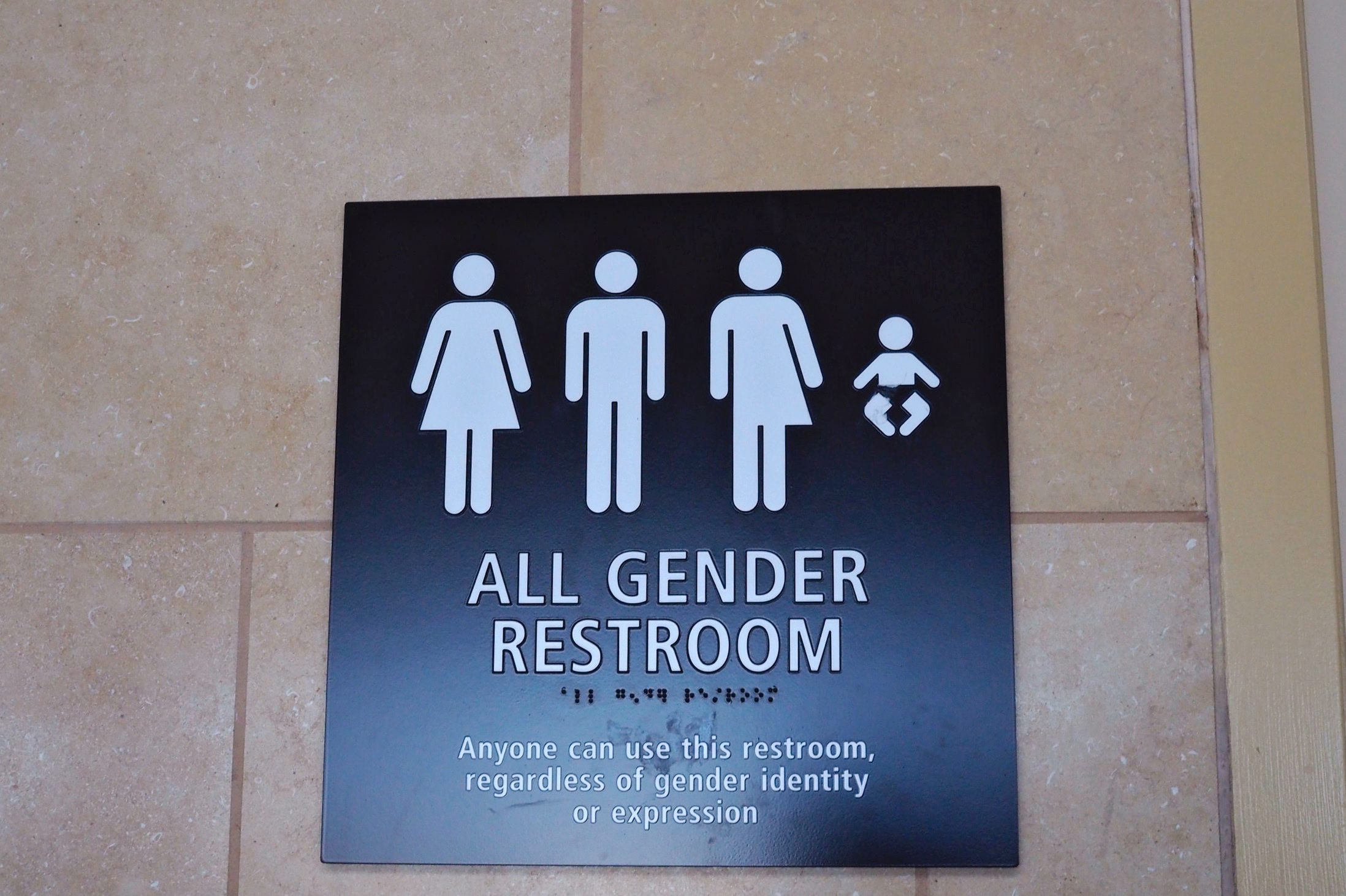 "Best ideas about Bathroom Bill Texas . Save or Pin How the Texas ""bathroom bill"" pares to North Carolina s Now."