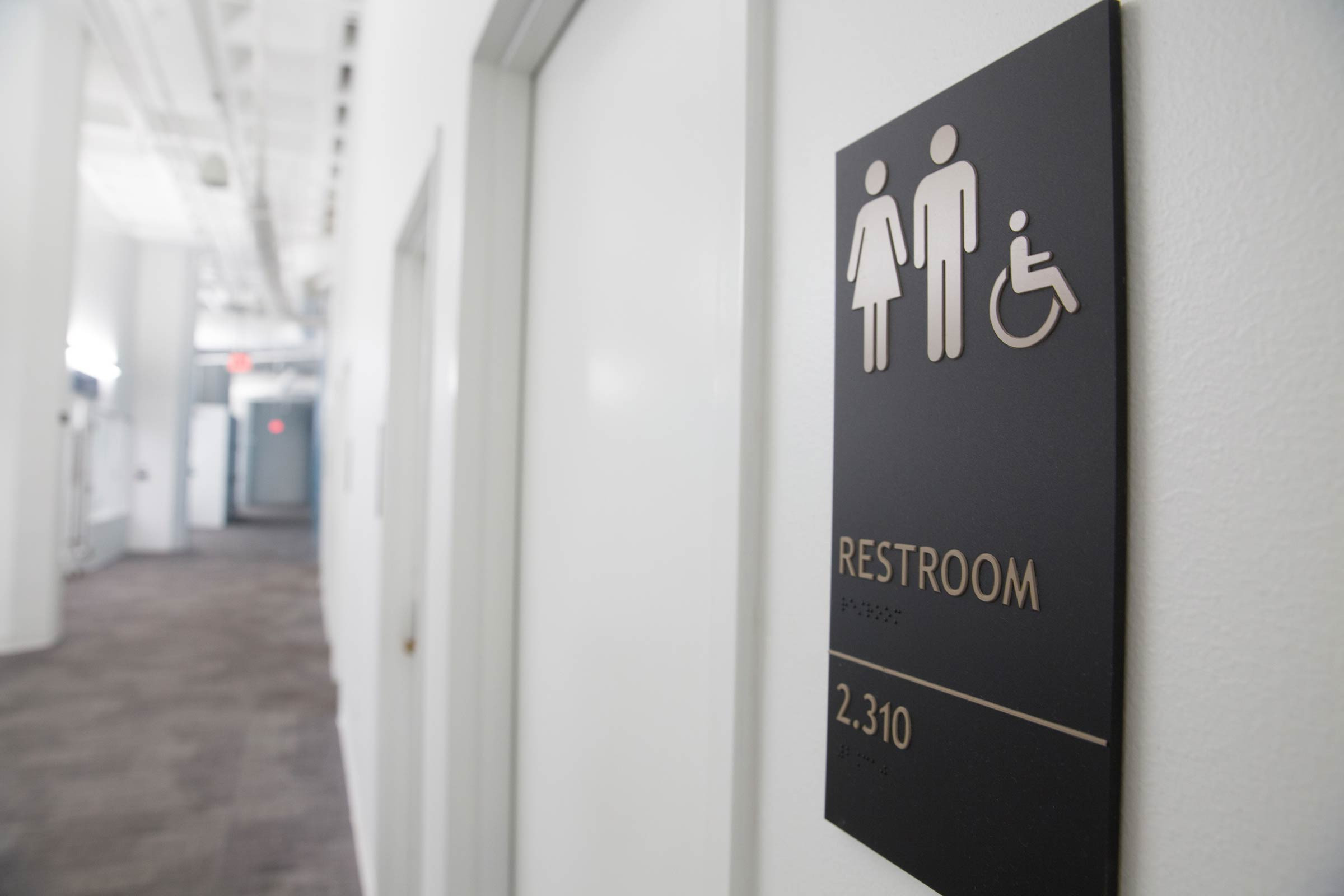 Best ideas about Bathroom Bill Texas . Save or Pin Here's what the Texas bathroom bill means in plain English Now.