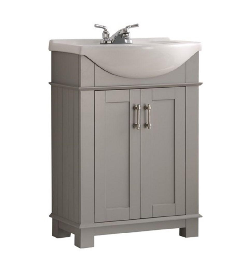 Best ideas about Bathroom Vanities At Home Depot . Save or Pin Bathroom Vanities Modern Rustic & More Now.