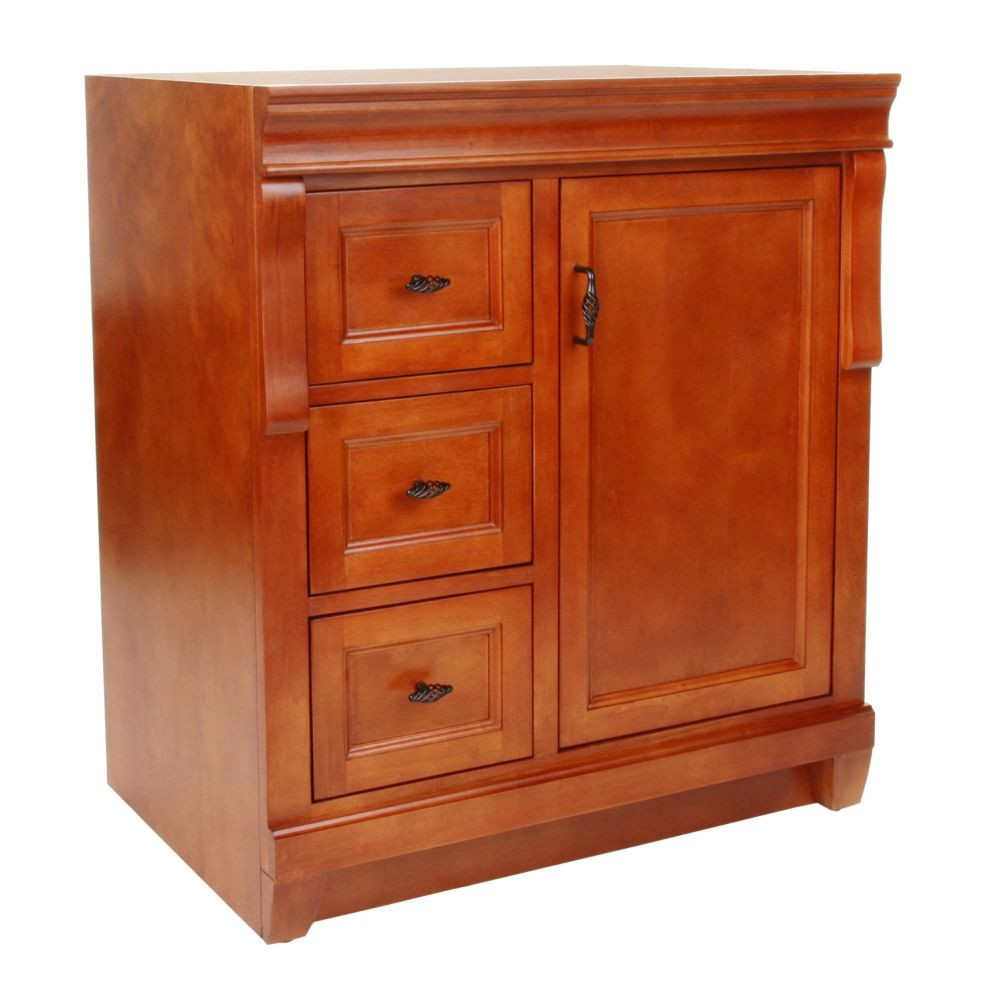 Best ideas about Bathroom Vanities At Home Depot . Save or Pin Vanity Cabinets Now.