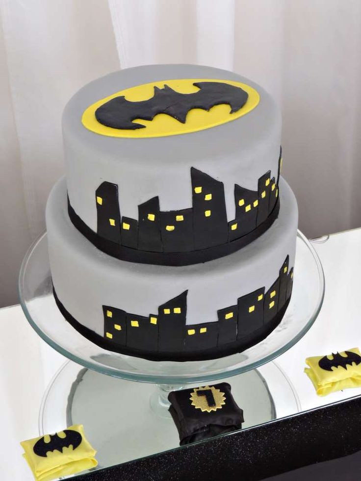 Best ideas about Batman Birthday Cake . Save or Pin 103 best Batman Party Ideas images on Pinterest Now.