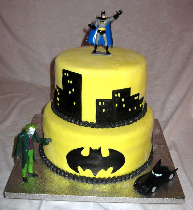Best ideas about Batman Birthday Cake . Save or Pin Special Day Cakes Top Batman Birthday Cakes Now.