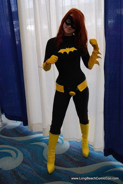Best ideas about Batwoman Costume DIY . Save or Pin 25 best ideas about Batgirl costume on Pinterest Now.