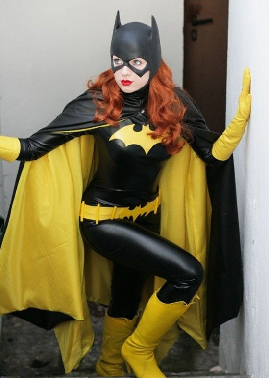 Best ideas about Batwoman Costume DIY . Save or Pin 25 best Batgirl costume ideas on Pinterest Now.