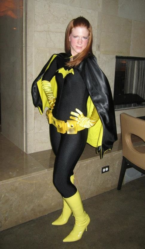 Best ideas about Batwoman Costume DIY . Save or Pin Best 25 Batgirl halloween costume ideas on Pinterest Now.