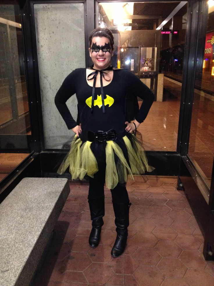 Best ideas about Batwoman Costume DIY . Save or Pin DIY batgirl costume Do It Yourself Now.