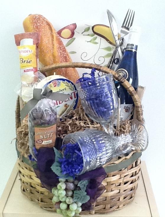 Best ideas about Beach Gift Basket Ideas . Save or Pin 1000 ideas about Beach Gift Baskets on Pinterest Now.