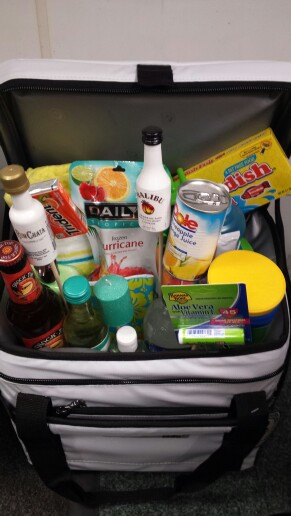 Best ideas about Beach Gift Basket Ideas . Save or Pin 10 Genius Gift Basket Ideas for All Occassions DIY for Life Now.