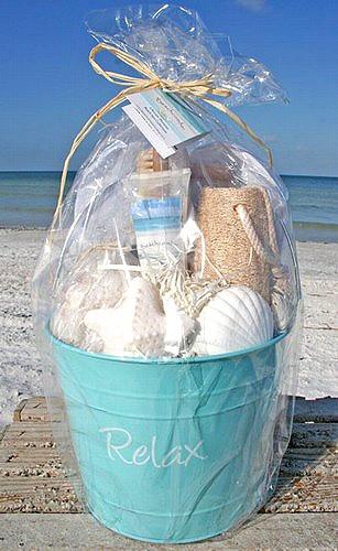 Best ideas about Beach Gift Basket Ideas . Save or Pin Top 25 best Beach t baskets ideas on Pinterest Now.