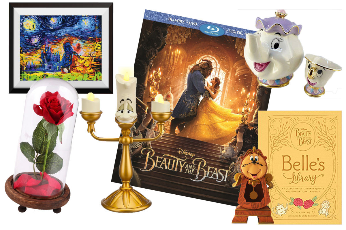 Best ideas about Beauty And The Beast Gift Ideas . Save or Pin My Beauty and The Beast Gift wishlist Now.