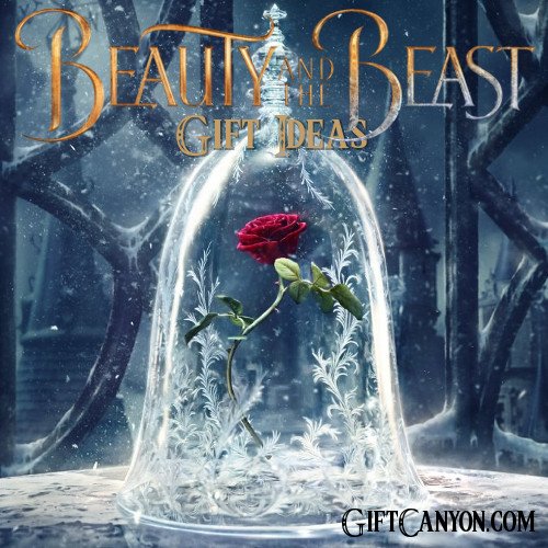Best ideas about Beauty And The Beast Gift Ideas . Save or Pin Beauty and the Beast Gift Ideas Live Action and Cartoons Now.