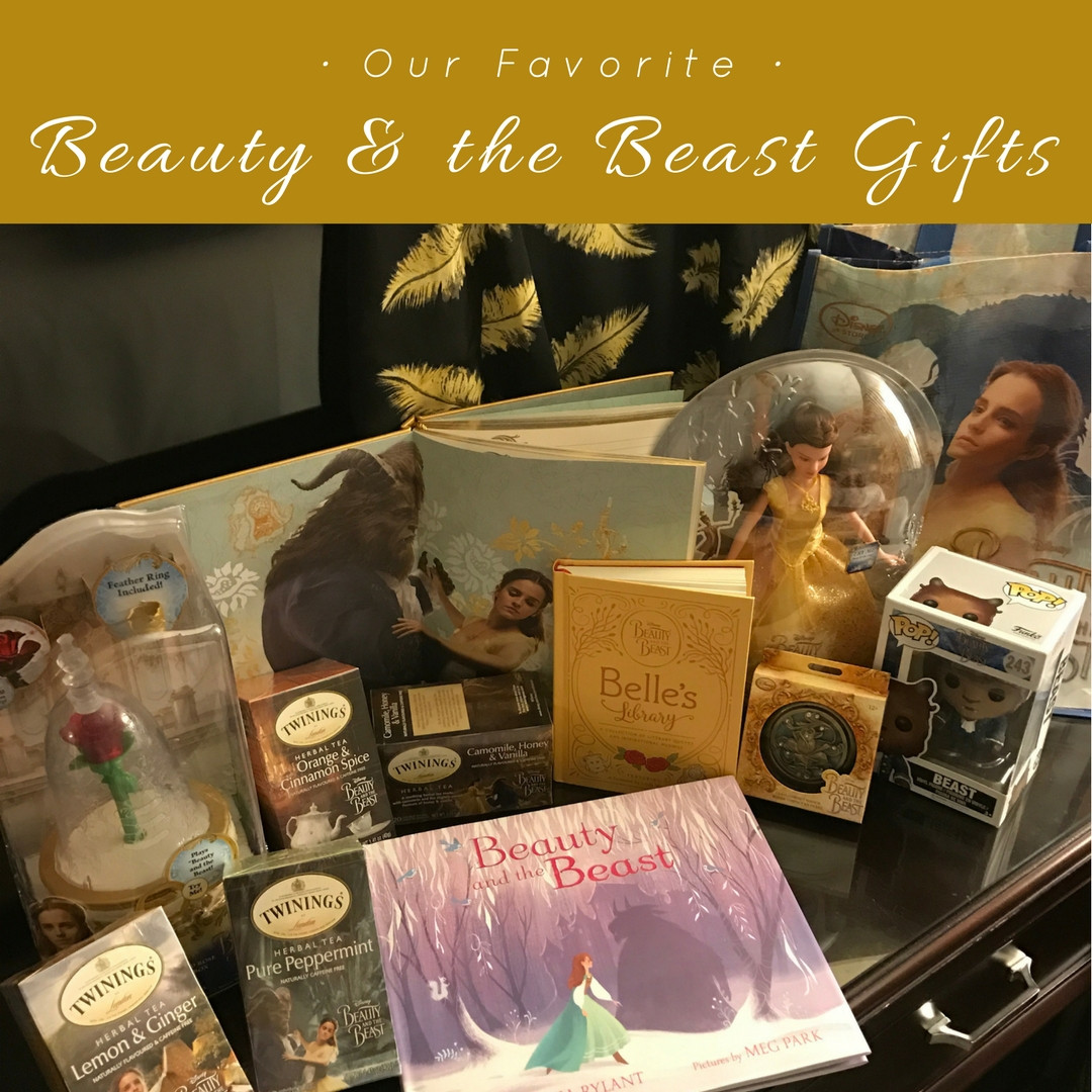 Best ideas about Beauty And The Beast Gift Ideas . Save or Pin A Few of My Favorite Beauty and the Beast Gifts Now.