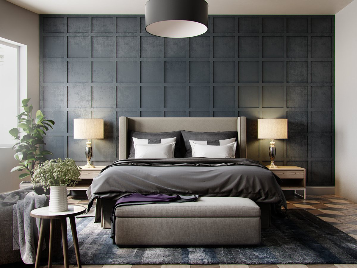 Best ideas about Bedroom Design Ideas . Save or Pin 7 Bedroom Designs To Inspire Your Next Favorite Style Now.