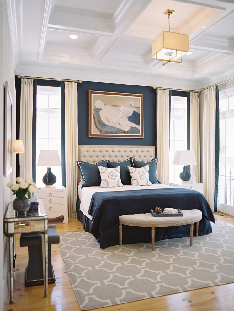 Best ideas about Bedroom Design Ideas . Save or Pin 21 Pastel Blue Bedroom Designs Decorating Ideas Now.