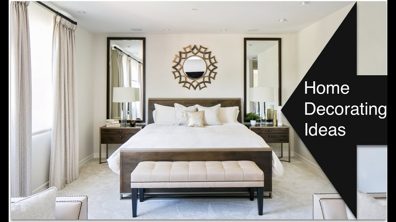 Best ideas about Bedroom Design Ideas . Save or Pin Interior Design Bedroom Decorating Ideas Now.